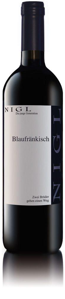 Blaufraenkisch