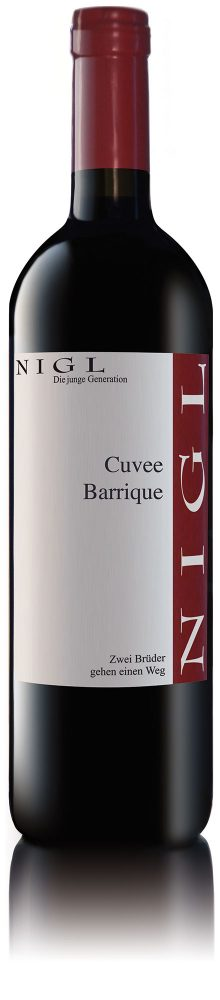 Cuvee-Barrique