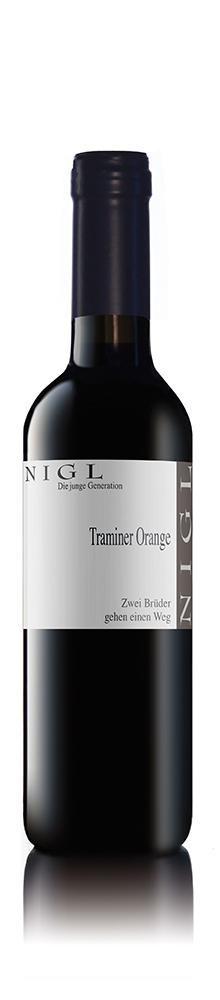 Traminer-Orange